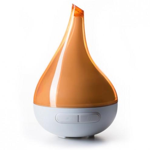The Quooz Lull Orange